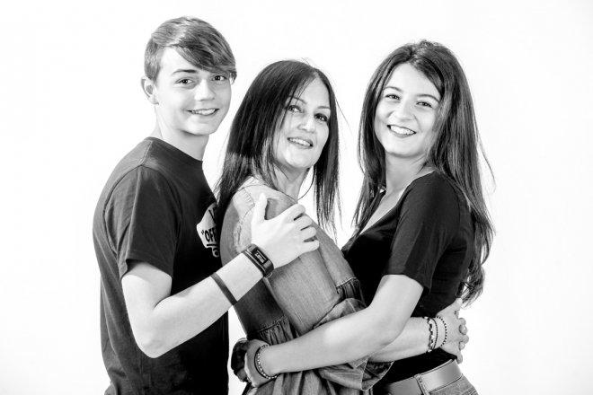 family (1 of 5)